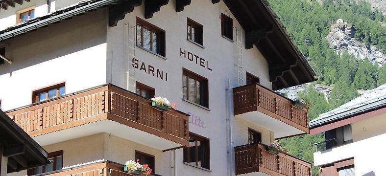 Elite Hotel Zermatt